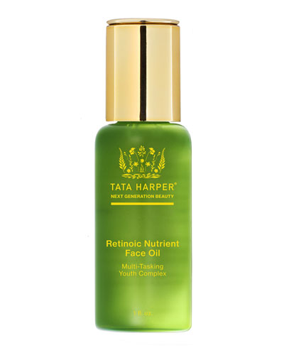 Retinoic Nutrient Face Oil, 0.3 oz./ 10 mL