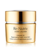 Re-Nutriv Ultimate Lift Regenerating Youth Creme Rich, 1.7 oz./ 50 mL
