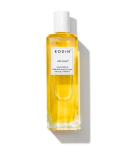 Jasmine and Neroli Body Oil, 1.0 oz./ 30 mL