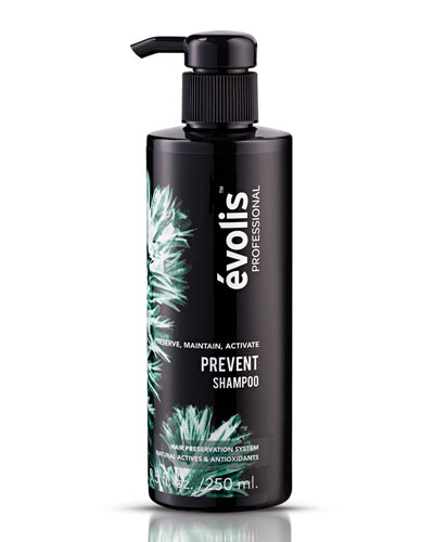 PREVENT Shampoo, 8.5 oz./ 250 mL