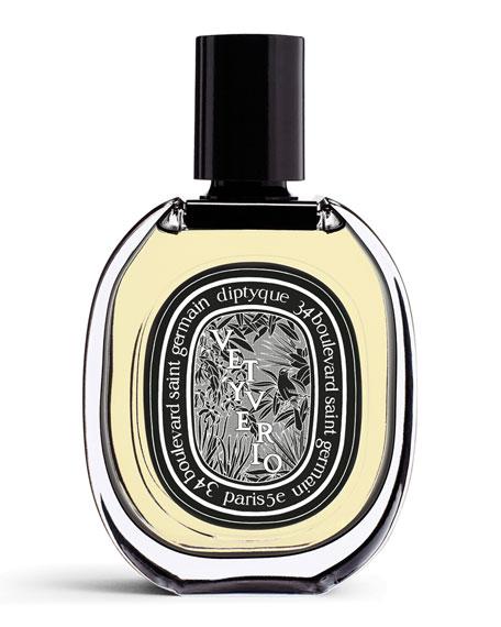 Diptyque 2.5 oz. Vetyverio Eau de Parfum