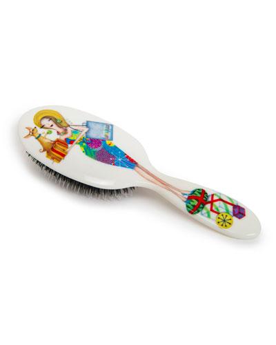 Miss Daisy Hair Brush