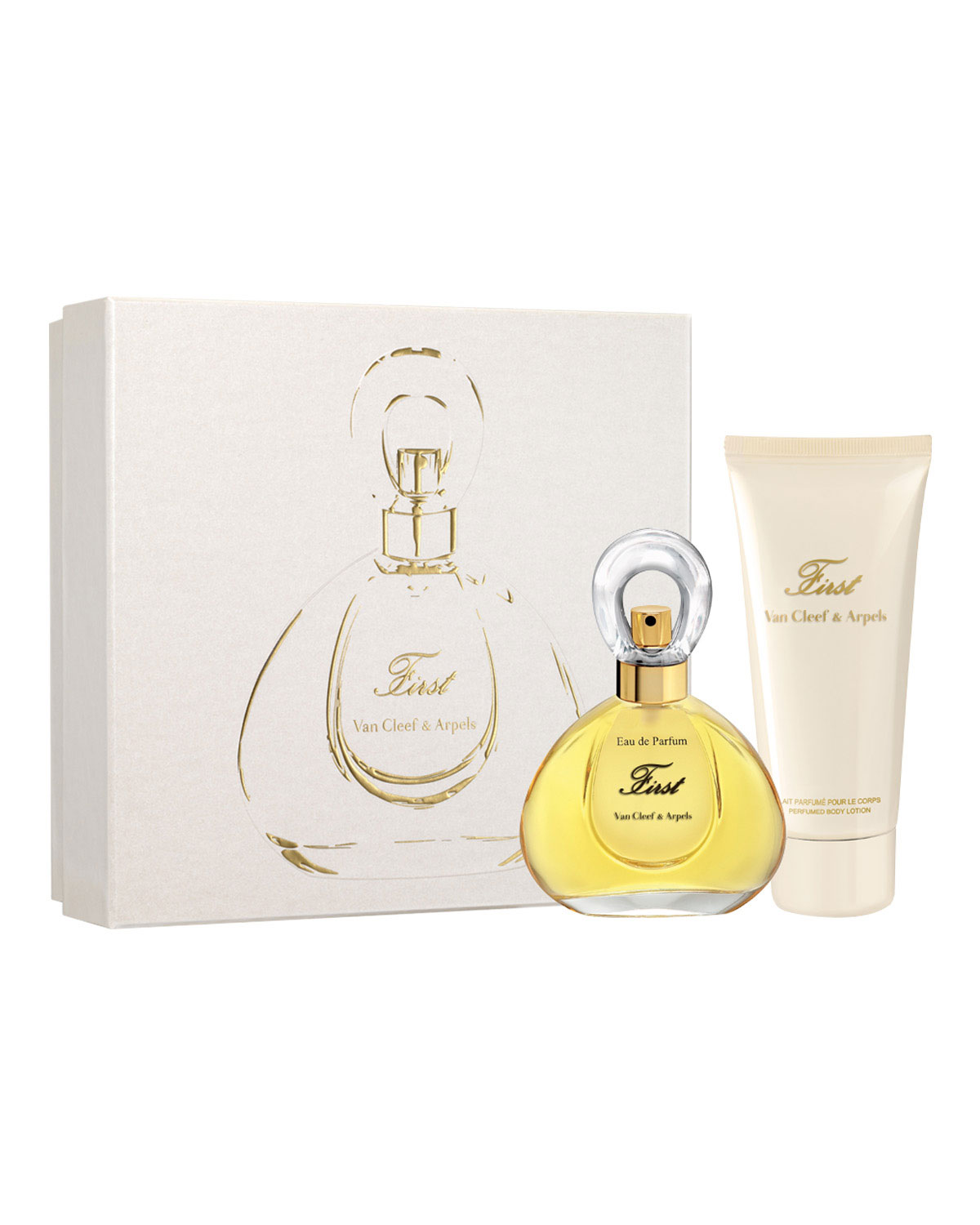 VAN CLEEF & ARPELS Limited Edition First Gift Set