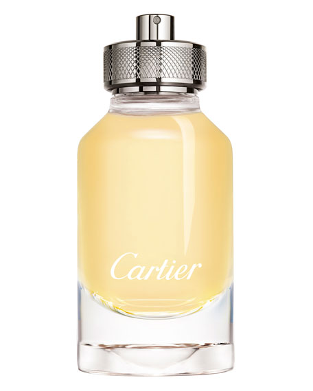 Cartier L'Envol Eau de Toilette, 2.7 oz./ 80 mL