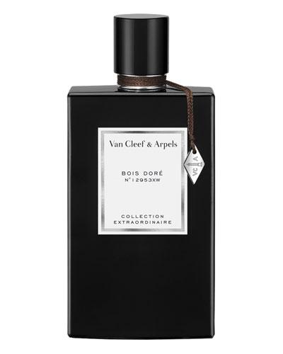 Exclusive Bois Doré Eau de Parfum, 2.5 oz./ 75 mL