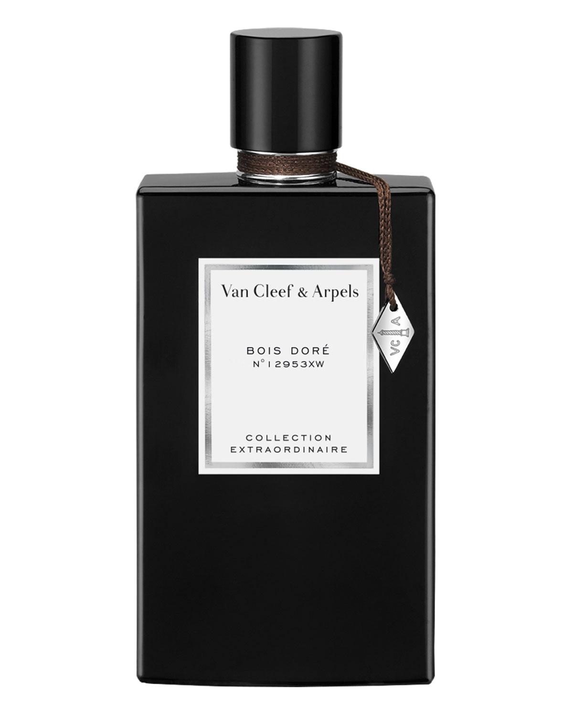 VAN CLEEF & ARPELS Bois Dor & #233 Eau De Parfum, 2.5 Oz./ 75 Ml