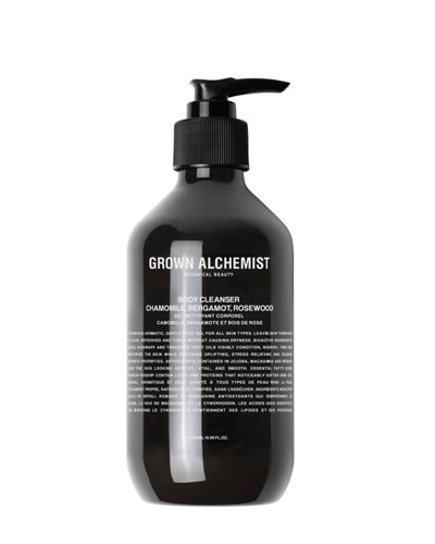 Body Cleanser (LG) – Chamomile/Bergamot/Rosewood, 16.9 oz./ 500 mL