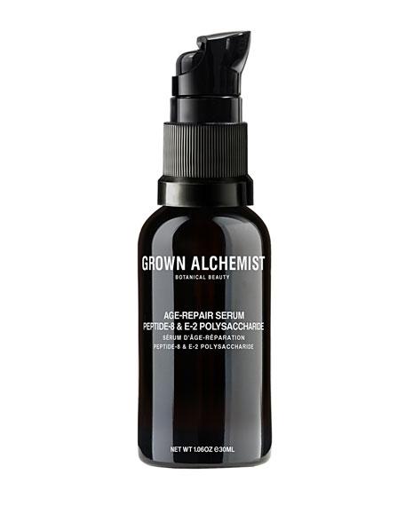 Grown Alchemist 1 oz. Age Repair Serum- Peptide 8/E-2 Polysaccharide