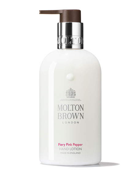 Molton Brown 10 oz. Fiery Pink Pepper Hand Lotion