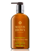 Black Peppercorn Fine Liquid Hand Wash, 10 oz./ 300 mL