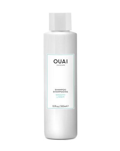 Smooth Shampoo, 10 oz./ 300 mL