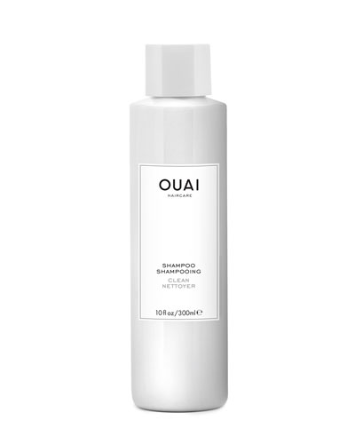Clean Shampoo, 10 oz./ 300 mL