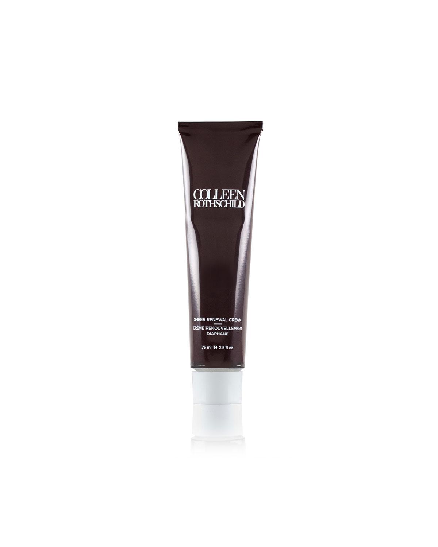Sheer Renewal Cream