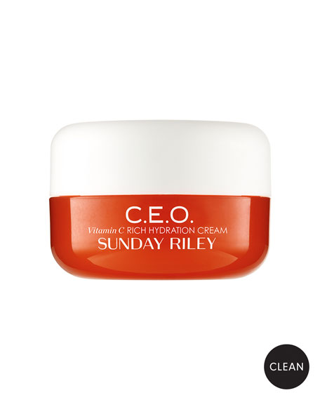 Sunday Riley Modern Skincare 0.5 oz. C.E.O. Vitamin C Rich Hydration Cream