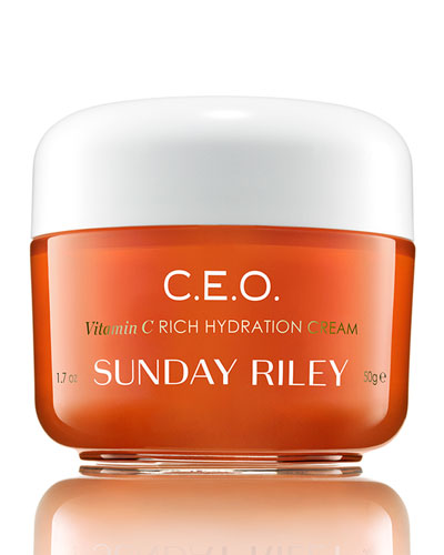 C.E.O. C + E antiOXIDANT Protect + Repair Moisturizer, 1.7 oz./ 50 mL