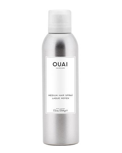 Medium Hair Spray, 7.2 oz./ 204 g