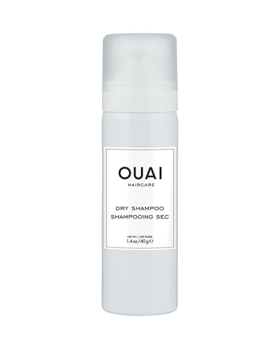Dry Shampoo Travel-Size, 1.4 oz./ 41 mL