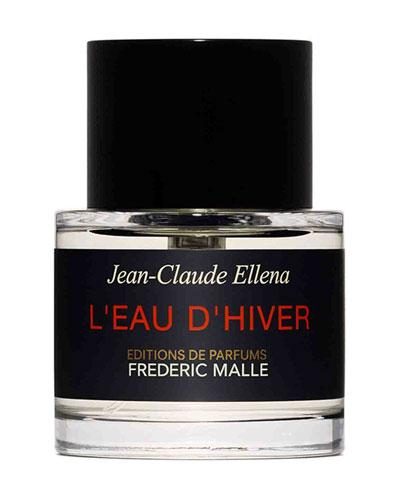 L'Eau D'Hiver Parfum, 1.7 oz. / 50 mL