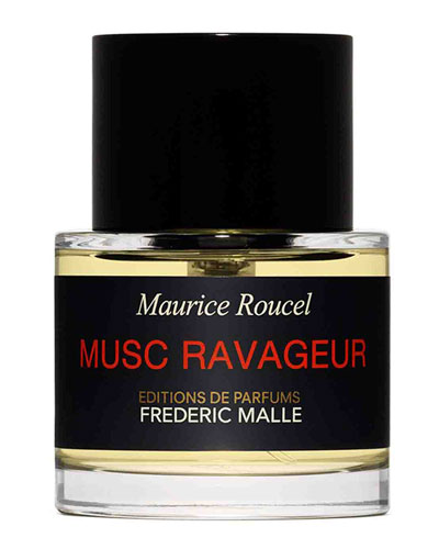 Musc Ravageur Perfume, 1.7 oz./ 50 mL