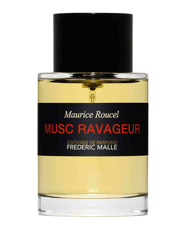 3.4 oz. Musc Ravageur Perfume