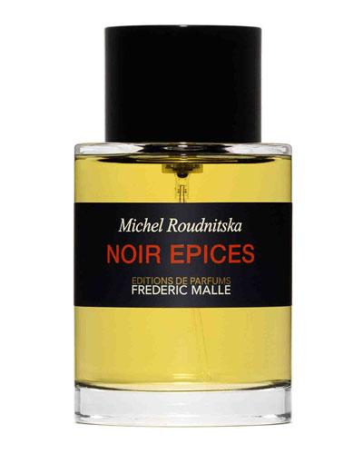 Noir Epices Parfum, 3.4 oz./ 100 mL