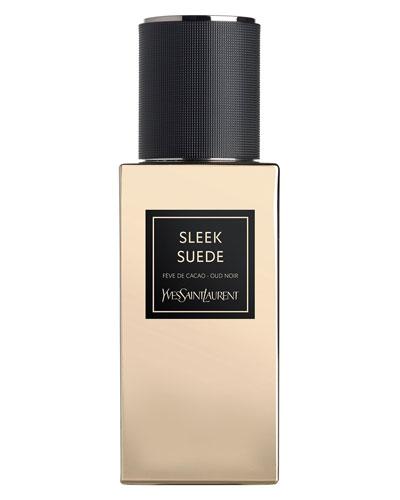 Le Vestiaire Des Parfums Collection Orientale Sleek Suede Eau de Parfum, ...
