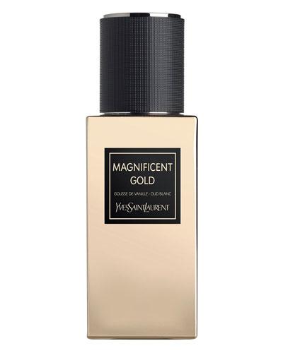 Le Vestiaire Des Parfums Collection Orientale Magnificent Gold Eau de ...