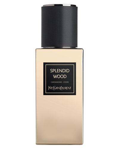 Le Vestiaire Des Parfums Collection Orientale Splendid Wood Eau de Parfum, ...