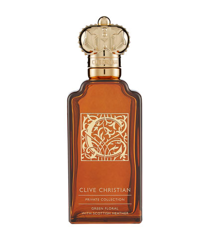 Private Collection C Green Floral Feminine, 3.4 oz./ 100 mL