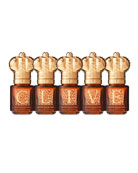 Private Collection Travelers Set Masculine, 5 x 0.3 oz./ 10 mL