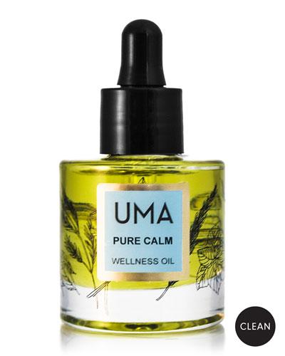 Pure Calm Wellness Oil, 1.0 oz./ 30 mL