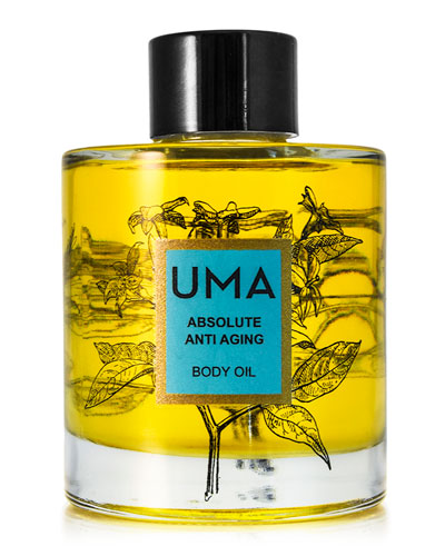 Body Oil, 3.4 oz./ 100 mL