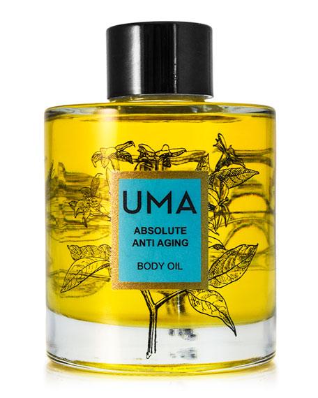 UMA Oils 3.4 oz. Body Oil