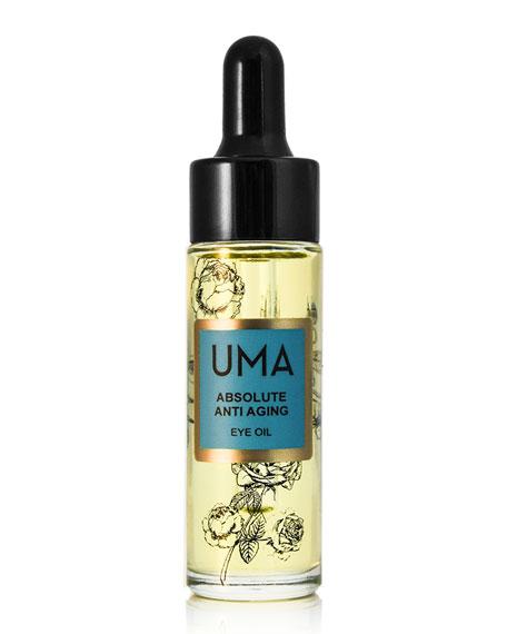 UMA Oils 0.5 oz. Absolute Anti-Aging Eye Oil