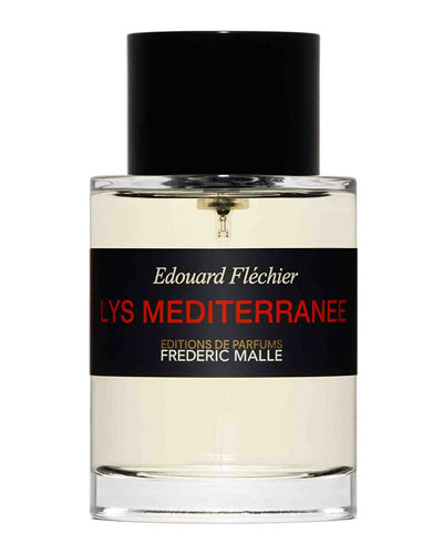 Lys Mediterranee Parfum, 3.4 oz./ 100 mL