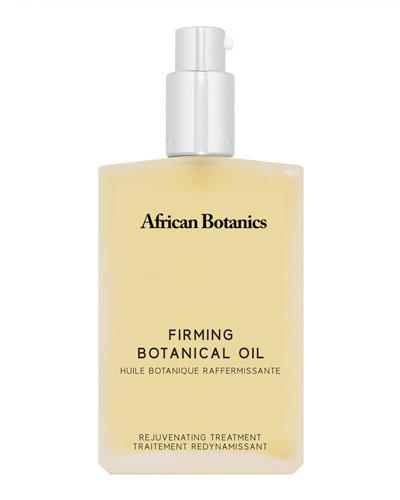 Marula Firming Botanical Body Oil, 3.4 oz./ 100 mL