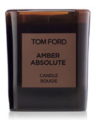 Amber Absolute Candle