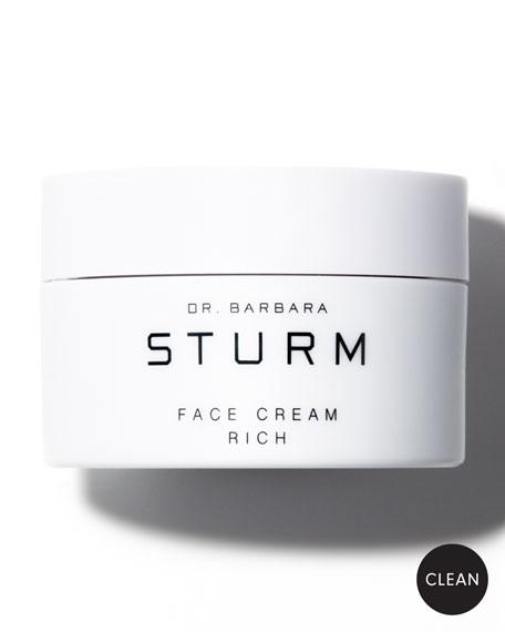 Dr. Barbara Sturm Rich Face Cream for Women, 1.7 oz./ 50 mL