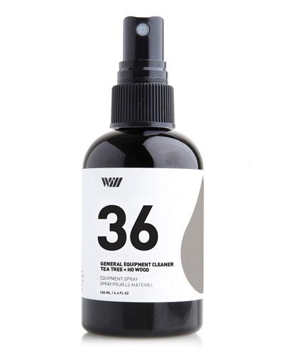 36 Equipment Spray, 4.4 oz./ 130 mL