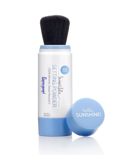Invincible Setting Powder SPF 45, 0.09 oz./ 2.5g