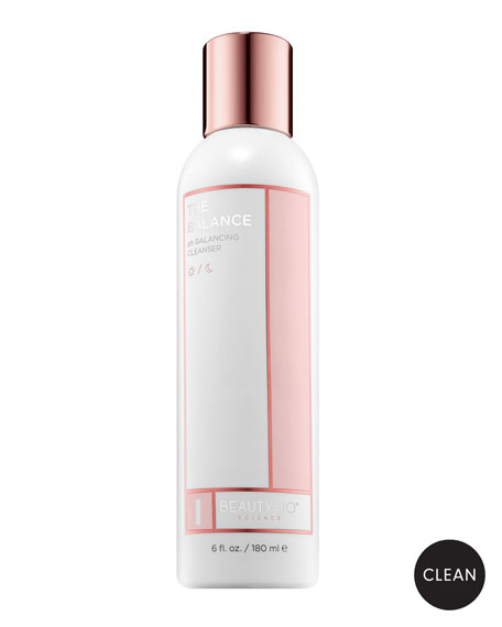 BeautyBio 6.0 oz. THE BALANCE pH Balancing Cleanser