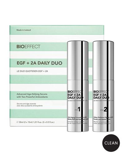 EGF + 2A Daily Treatment