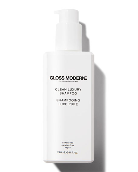 GLOSS MODERNE 8.0 oz. Clean Luxury Shampoo