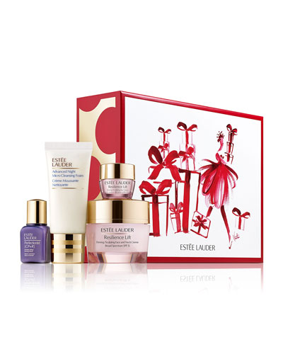 Limited Edition Lift + Firm for Radiant, Youthful-Looking Skin Includes ...