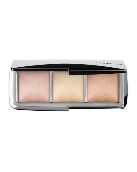 Hourglass Cosmetics Ambient® Metallic Strobe Light Palette