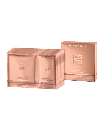 L'Intemporel Global Youth Multi-Masking Kit