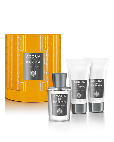 Exclusive Colonia Pura Gift Set
