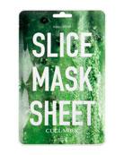 Cucumber Slick Mask