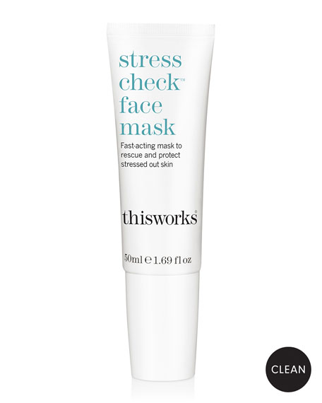 This Works 1.7 oz. Stress Check Face Mask