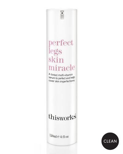Perfect Legs Skin Miracle, 4.0 oz./ 120 mL